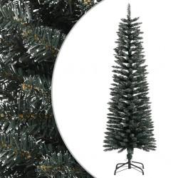 vidaXL Mesa de centro de palos de bambú
