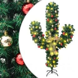 vidaXL Sillón de masaje shiatsu de cuero sintético blanco