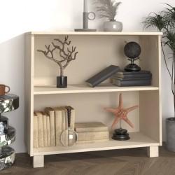 vidaXL Sillón de masaje de cuero sintético negro