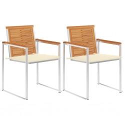 vidaXL Estantería librería en forma de escalera 142 cm color roble
