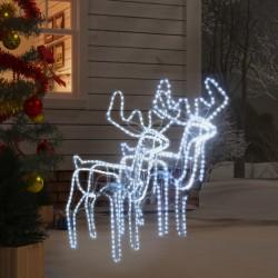 vidaXL Estructura de cama de acero negra 180x200/90x200 cm