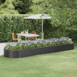 vidaXL Set Espejos sin Marco 8 Piezas Vidrio 20.5 cm