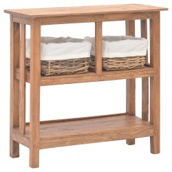 vidaXL Persiana aluminio 100x130 cm plateada