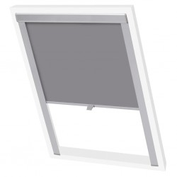 vidaXL Fundas de cojines 4 uds apariencia de lino terracota 80x80 cm